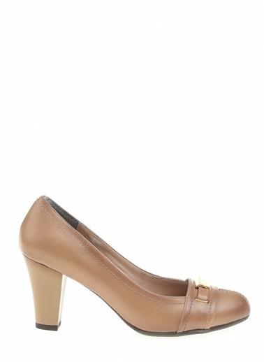 Punto Ayakkabı Vizon